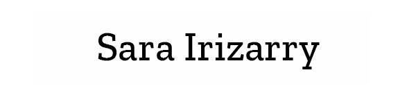 Sara Irizarry