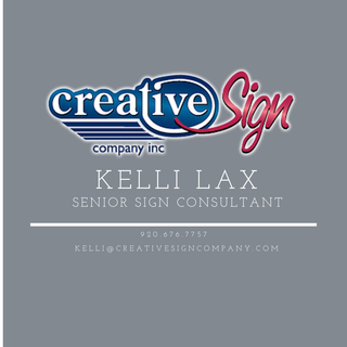Creative Sign Company