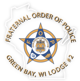 Fraternal Order of Police- Green Bay Lodge #2