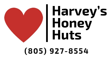 Harvey's Honey Huts
