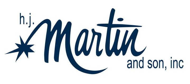 H.J. Martin & Sons