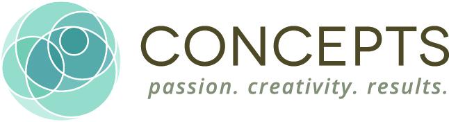 Concepts, Inc.