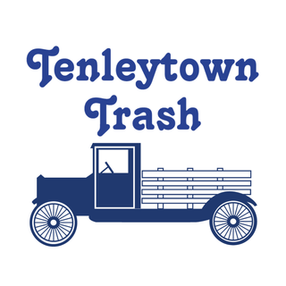 Tenleytown Trash