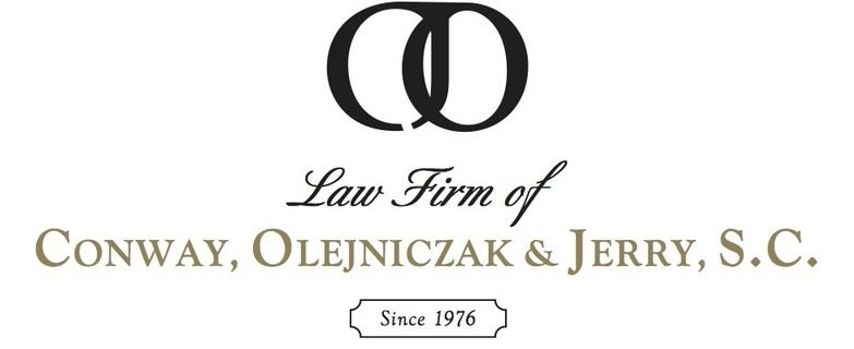 Law Firm of Conway, Olejniczak & Jerry S.C.
