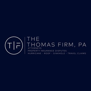 The Thomas Firm