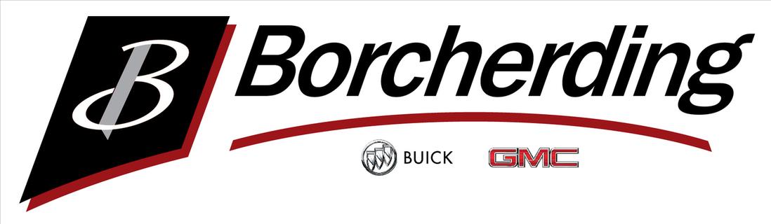 Presented by Borcherding