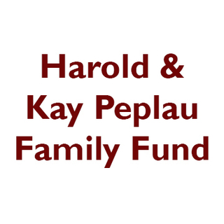 The Harold & Kay Peplau Family Fund