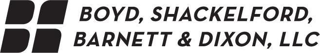 Boyd, Shackelford, Barnett & Dixon