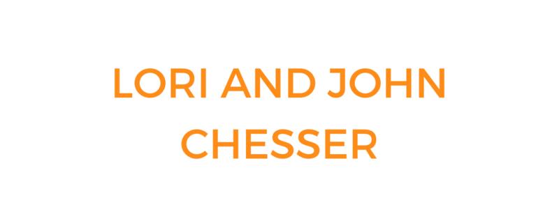 Lori & John Chesser