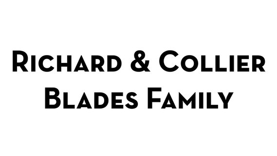 Richard & Collier Blades