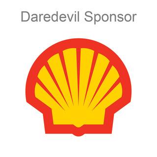 Daredevil Sponsor: Shell
