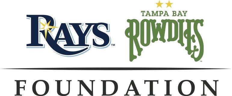 Tampa Bay Rays & Rowdies Foundation
