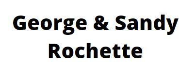 George & Sandy Rochette