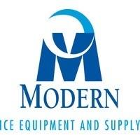 Modern Ice