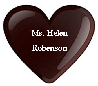 Ms. Helen Robertson