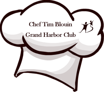 Grand Harbor Club - Chef Tim Blouin