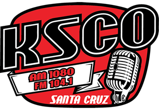 KSCO RADIO