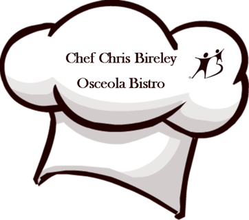 Osceola Bistro - Chef Chris Bireley