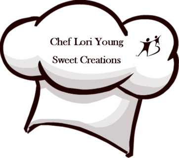 Sweet Creations - Chef Lori Young