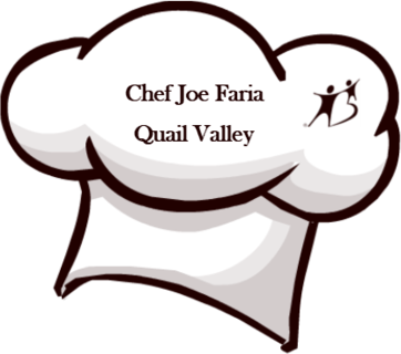 Quail Valley River Club - Chef Joe Faria