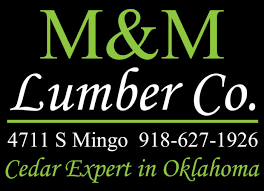 M&M Lumber Co.
