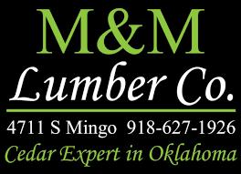 M&M Lumber Co.
