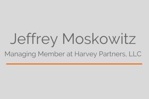Jeff Moskowitz