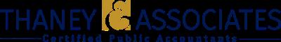 Thaney & Associates, CPA's