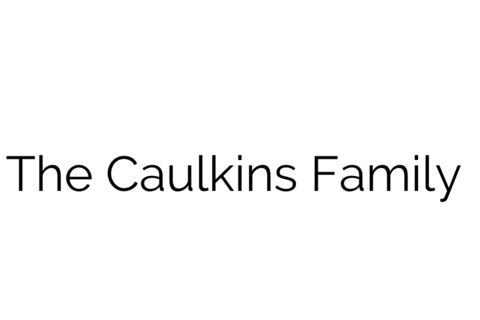 The Caulkins Family