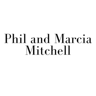 Phil and Marcia Mitchell