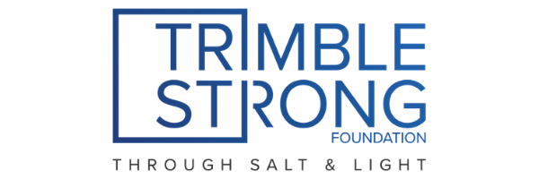 Trimble Strong Foundation