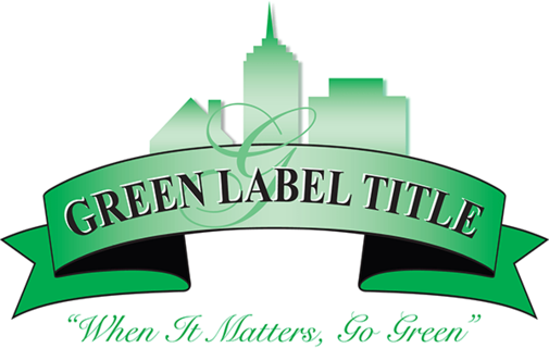 Green Label Title