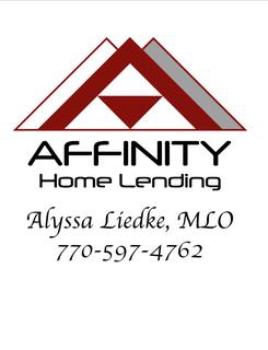 Affinity Home Lending