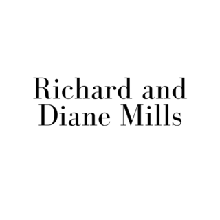 Richard and Diane Mills