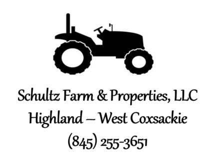 Schultz Farm & Properties, Inc.