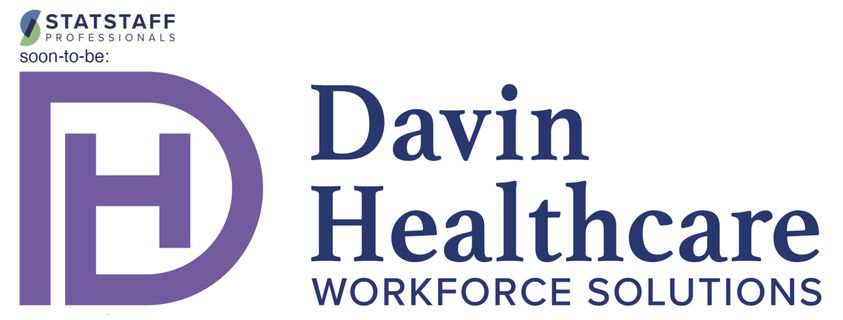 Davin Healthcare Workforce Solutions- Previously StatStaff Professionals