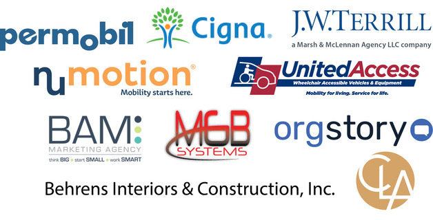 Thank you to our community partners!