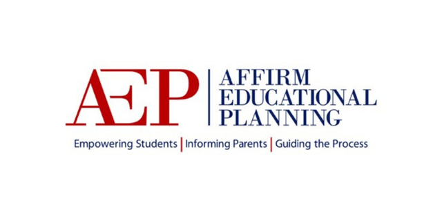 Affirm Educational Planning