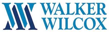 Walker Wilcox