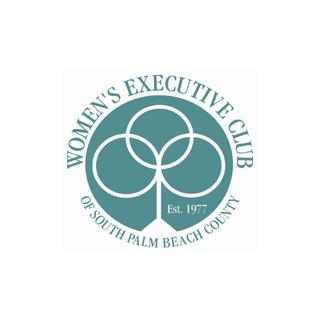 Women's Executive Club of South Palm Beach County