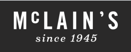 McLain's
