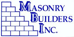 Masonry Builders Inc.