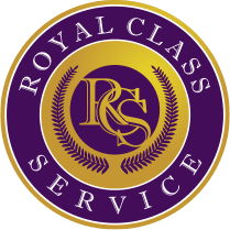 Royal Class Service in Hudson Valley