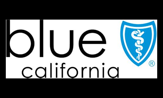Blue Sheild of CA