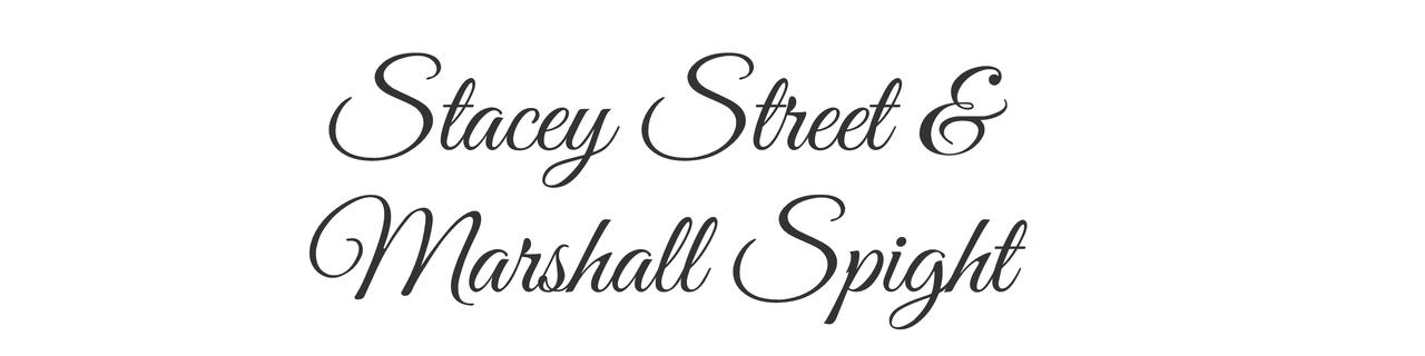 Stacey Street & Marshall Spight