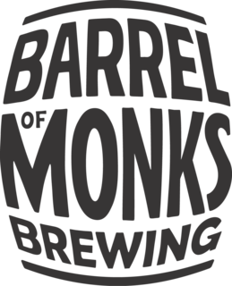 Barrel of Monks