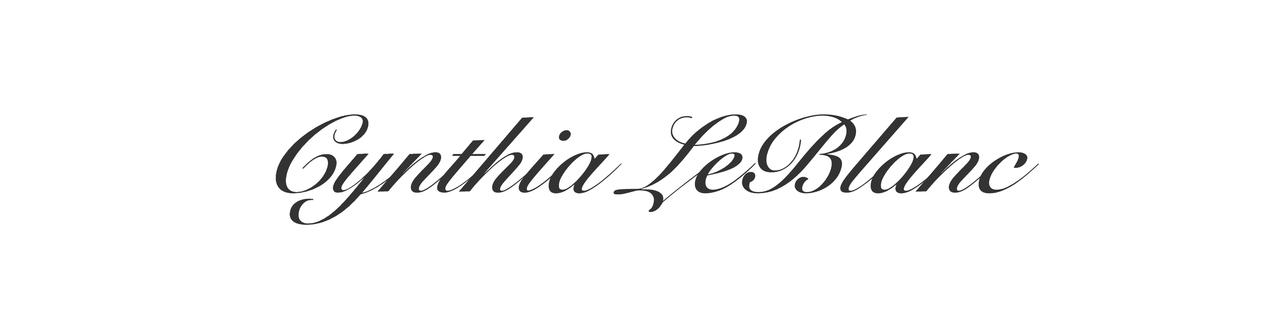 Cynthia LeBlanc