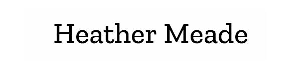 Heather Meade