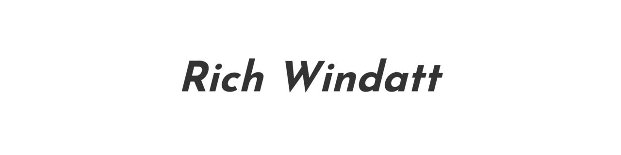 Rich Windatt