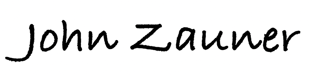 John Zauner